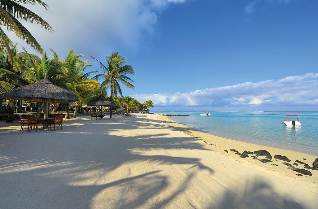 Hotel Paradis Mauritius
